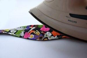 Как гладить галстук и мужской костюм, чтобы одежда выглядела идеально?