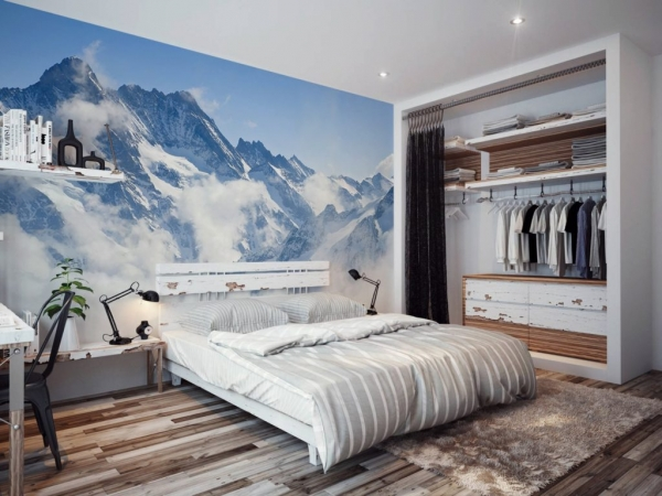 Выбираем мебель для спальни: дизайн интерьера и актуальные решения