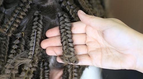 Как без плойки и бигуди завить волосы разной длинны