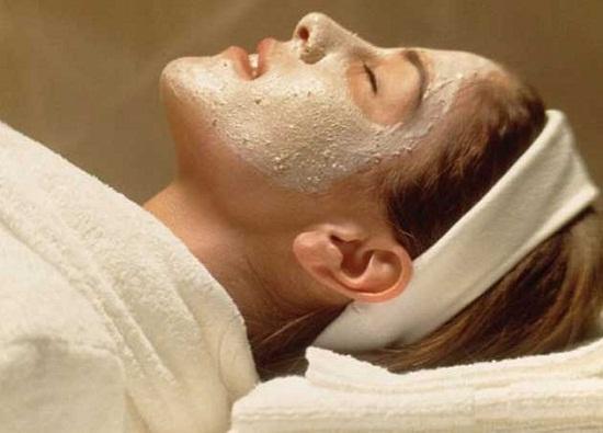 Маска для лица из овсянки: натуральный уход за кожей любого типа