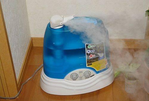 Как и чем можно почистить ультразвуковой увлажнитель воздуха?