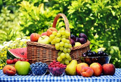 Как в домашних условиях сохранить фрукты свежими и ароматными?