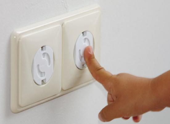 Обеспечение безопасности ребенка дома