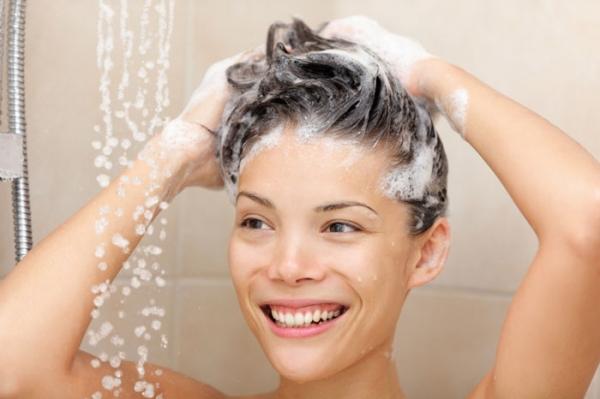 Смывка краски с волос в домашних условиях