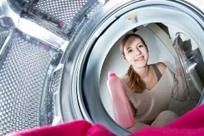Жидкий порошок для машинки автомат: как правильно применять?