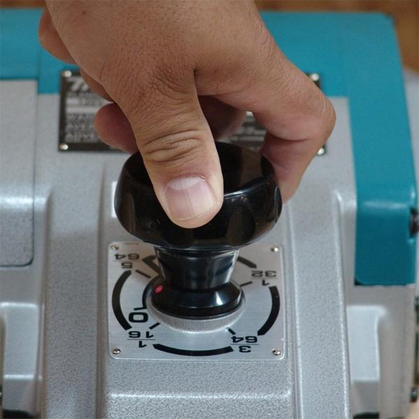 Как выбрать нужный вид электрорубанка и обслуживать его правильно