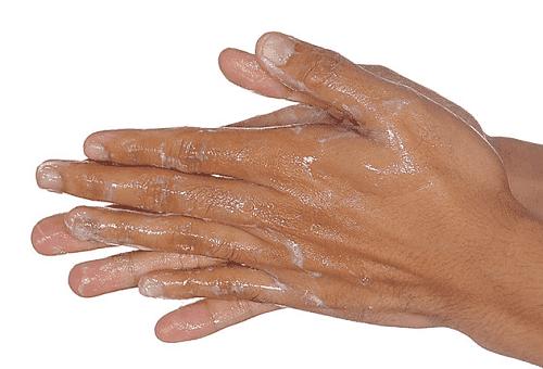 Когда и чем нужно мыть руки и как  делать это правильно?