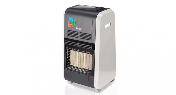 Лучшие газовые обогреватели по отзывам покупателей
