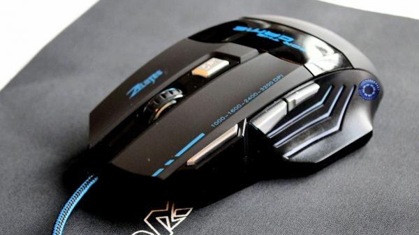 Выбираем игровую компьютерную мышь