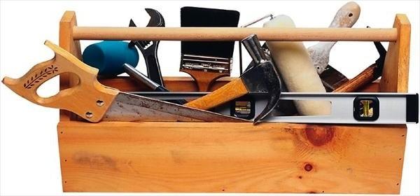 Ящик для инструментов своими руками: как навести порядок в своем инструментальном арсенале