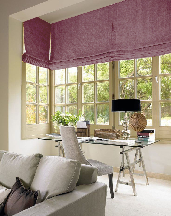 Как часто нужно стирать шторы из разных материалов