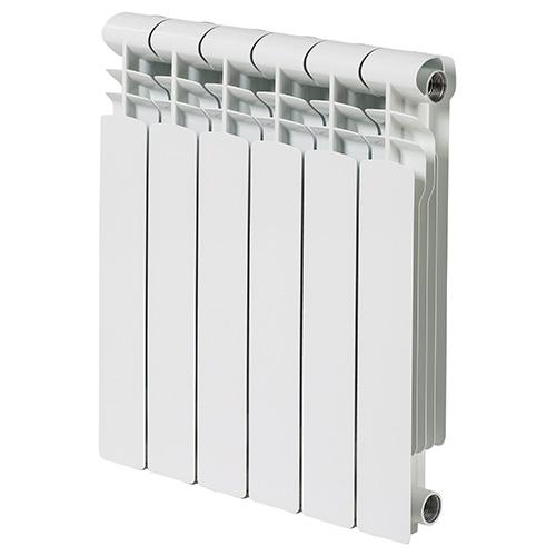 Радиатор алюминиевый Русский Радиатор Фрегат 500/80 4 секции